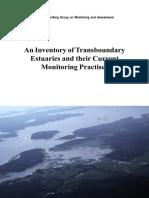 Estuaries Inventory