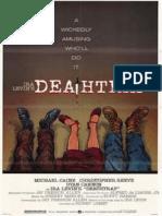 Deathtrap Movie Poster