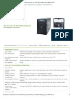 APC Smart-UPS RT 20kVA Features & Benefit