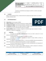 Procedimiento de Atención a Quejas PR-CC-033-01 Abril 2015 Ultima Revisión