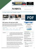 07 - 01 - 2016 SHF Gestiona 100 Mdd Ante El BID _ El Economista