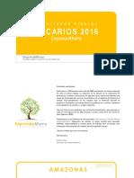 Resultados - EmprendeAhora Becarios 2016
