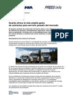 P11X22ES Broadest Truck Range Scanhisp Jcb Tcm40-280858