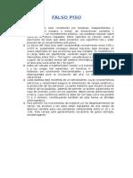 FALSO PISO.docx