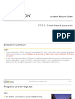 IFRS 2 - Share Based Payments