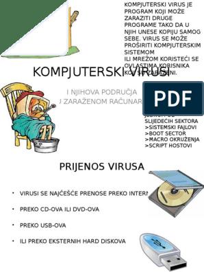 virusi hardware