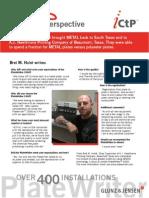 Printers Profile