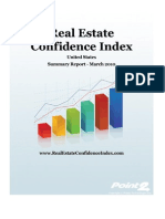 Real Estate Confidence Index_March2010_Report