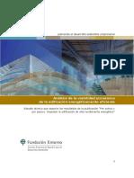 Fundacionentorno - Análisis de La Viabilidad Económica de Un Edificio Eficiente