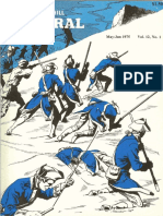 The General - Volume 12, Issue 1