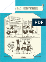 The General - Volume 3, Issue 6