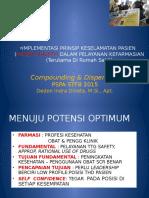 2. CnD Patien Savety Kuliah 2 2015