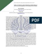 189296095 Pemanfaatan Ampas Kedelai Putih Dan Ampas Kopi Dengan Perbandingan Berbeda Dalam Pembuatan Lulur Tradisional Untuk Perawatan Tubuh