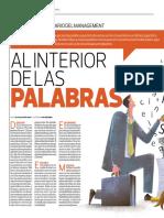 Glosario Del Management _ El Comercio_2016!01!09