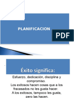 Presenttacion Planificacion