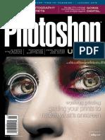 January 2016 Photoshop Magazine