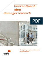 2015 International Arbitration Damages Research