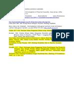 Daftar Pustaka Kebugaran Jasmani Subadra