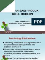Modul 1  Ritel Modern