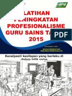 PPOINT Peraturan Bilik Sains.ppt