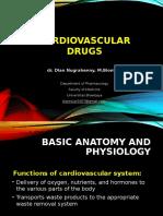 Cardiovascular Drugs Gizi Dr Dian