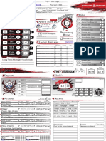 Character Sheet-Generator v9.8.1 (A4)