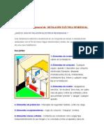 Instalación Eléctricas Dom Manual