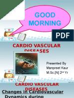 1cardio Vascular Diseases