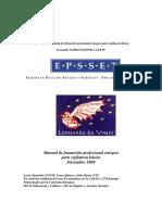 European Vocational Training Manual Basic Guarding ES