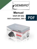 MANUAL-WNP-RP-002-