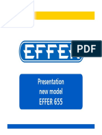 EFFER Presentation CRANE 655