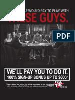 The Definite Online Poker Strategy Book (Poker Rewards)