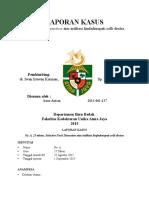 Case Report Ny. Anggreini Limfadenopati Colli Dextra.doc
