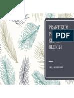 Praktikum Patologi Klinik PDF