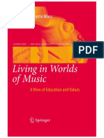 Minette Mans Living in Worlds of Music a View Part 1