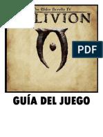 Guia Oblivion PC-Xbox 360-PS3