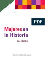 Mujeres en La Historia-1