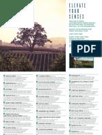 Adelaide Hills Wine Cellar Door Guide