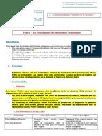Fiche 122 - Les déterminants des fluctuations économiques.doc