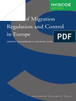 Jeroen+Doomernik,+Michael+Jandl+Modes+of+Migration+Regulation+and+Control+in+Europe+International+Migration,+Integrationand+Soc