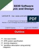 UseCases&ActivityDiagrams