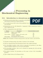 Biochemica Engineering YR