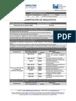 Desarrollo de Un Sistema Web - Planificacin