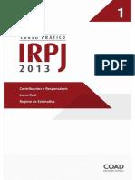 Curso Pratico IRPJ L Real