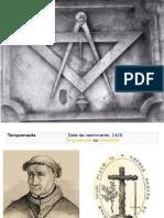 A Inquisição Espanhola - Torquemada