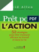 Pret Pour l Action