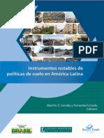 DOC-Instrumentos Politcas de Suelo en America Latina