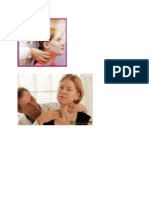 gambar pemeriksaan tiroid