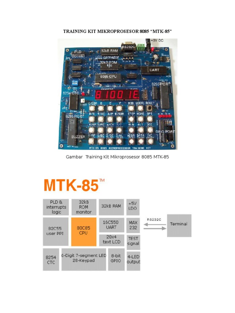 Gambar 8085 mtk modul8b ccuart Images