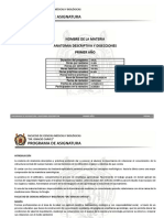 Anatomia Descriptiva14